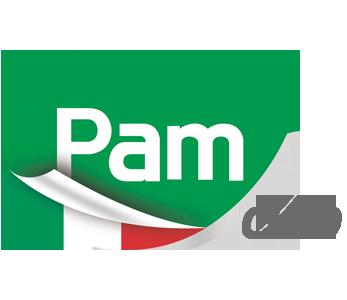 Insegna Pam Club