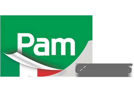 Insegna Pam Express