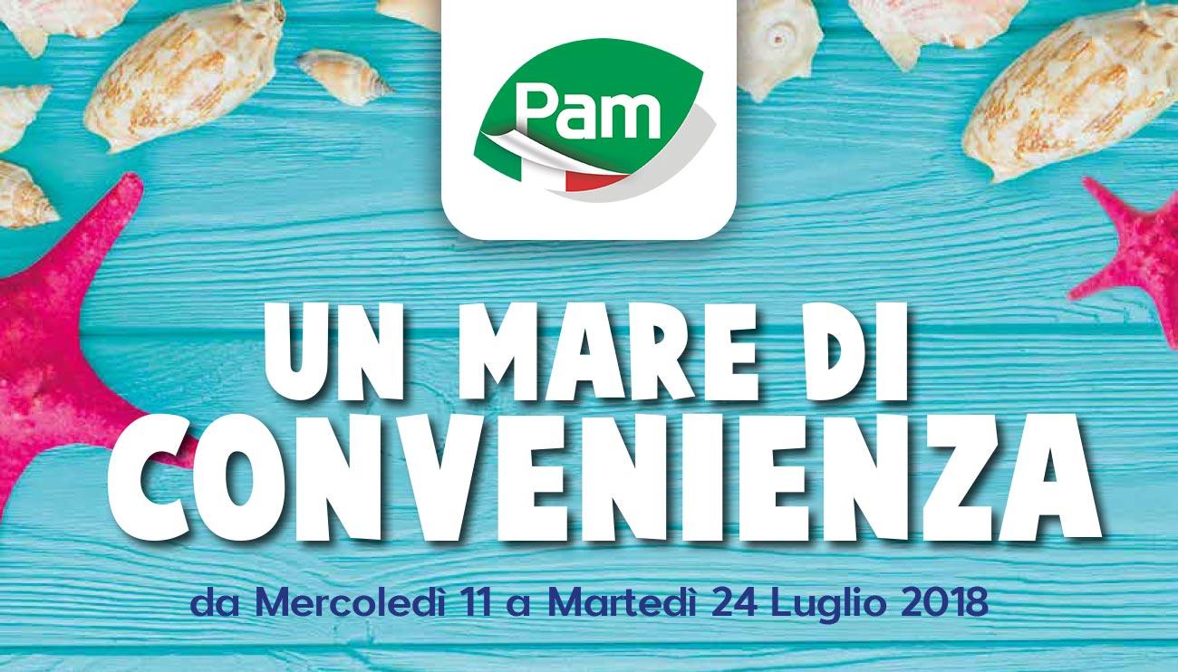 Un Mare di Convenienza - Pam