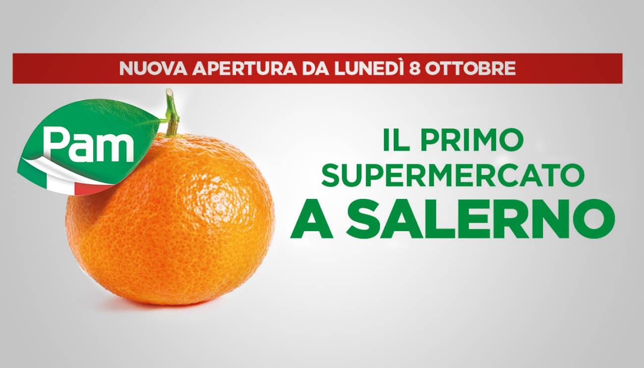 Slider Nuova Apertura a Salerno