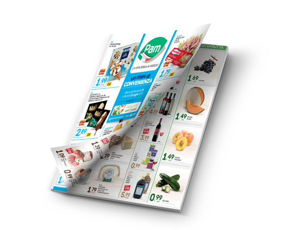 Anteprima Volantino Pam 10 Luglio - Il Tuo Supermercato