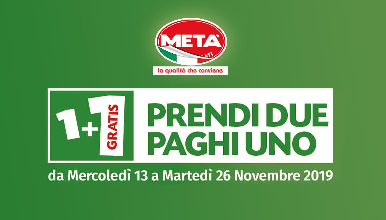Slider Volantino Metà 13 Novembre - Il Tuo Supermercato