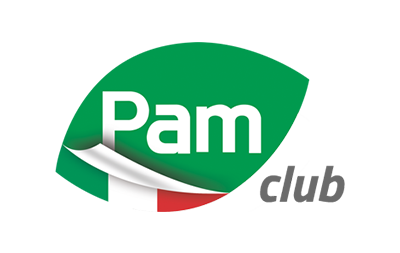 Logo Pam Club