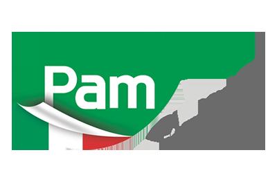 Logo Pam Express