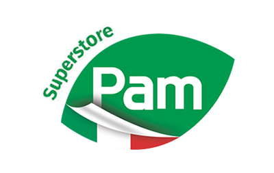 Logo Superstore Pam