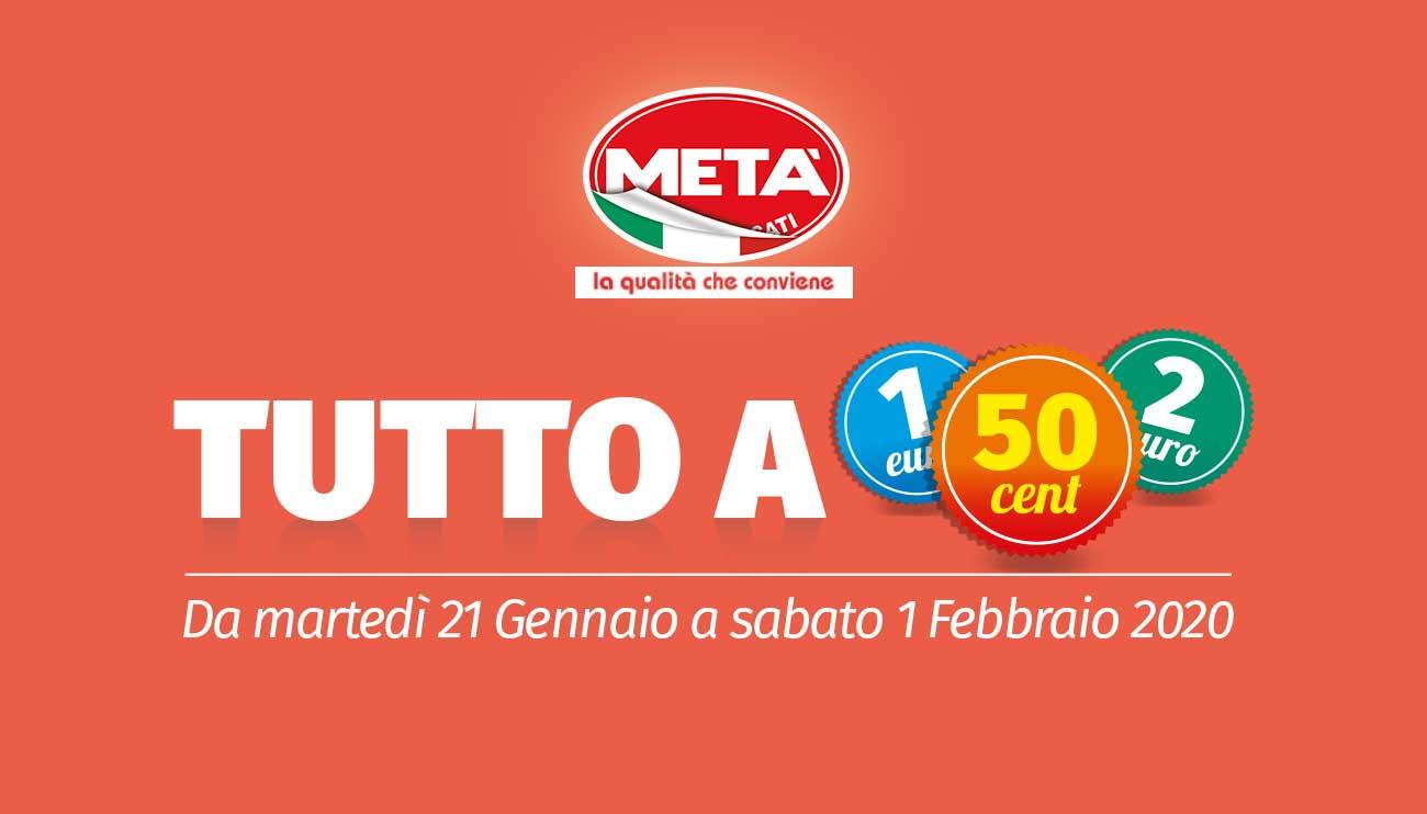 Slider Volantino Metà 21 Gennaio - Il tuo Supermercato