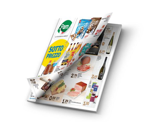 Anteprima Volantino Pam 29 giugno - Il tuo Supermercato