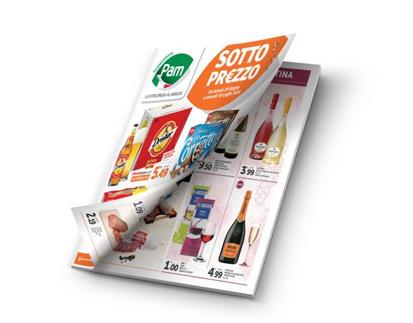 Anteprima Volantino Pam Superstore 29 giugno - Il tuo Supermercato