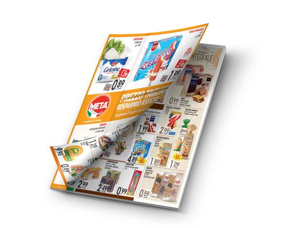 Anteprima Volantino Metà Superstore 23 luglio - Il tuo Supermercato