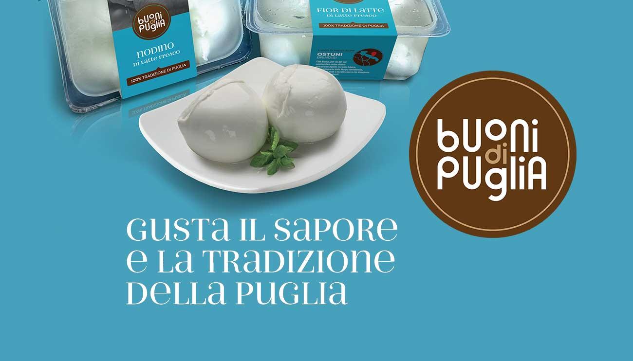 Arrivano i Buoni di Puglia