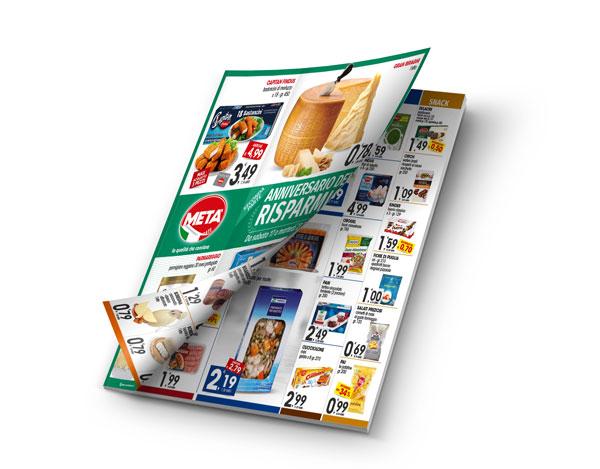 Anteprima Volantino Metà 17 Ottobre - Il tuo Supermercato